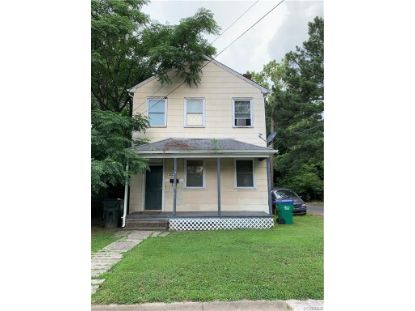 3022 Groveland Avenue Richmond, VA MLS# 2019501