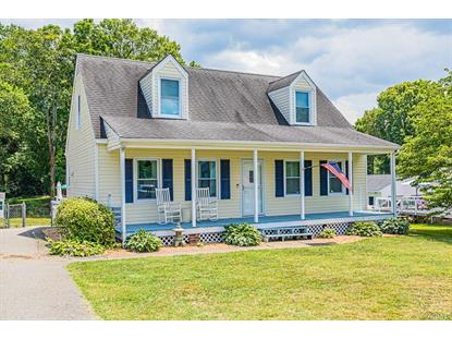 6492 Marie Lane Mechanicsville, VA MLS# 2019534