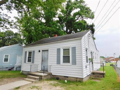 1505 Stewart Avenue Hopewell, VA MLS# 2019555