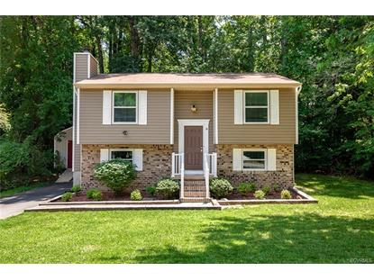 9011 Pepperidge Road Richmond, VA MLS# 2019644