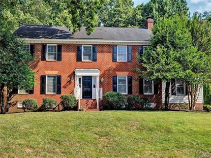 404 Poplar Hill Court Henrico, VA MLS# 2019654