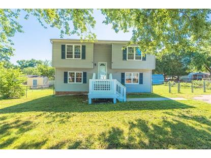 7443 Grapeleaf Drive Richmond, VA MLS# 2019710