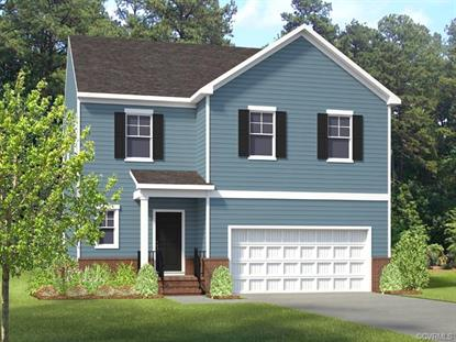 Lot 36 Gleaming Drive Chesterfield, VA MLS# 2019728