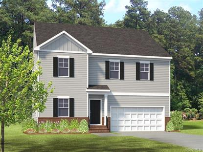 Lot 41 Gleaming Drive Chesterfield, VA MLS# 2019734