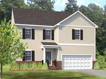 Lot 42 Gleaming Drive Chesterfield, VA MLS# 2019739