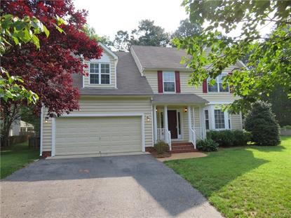 10350 Althea Bend Court  Mechanicsville, VA MLS# 2019754