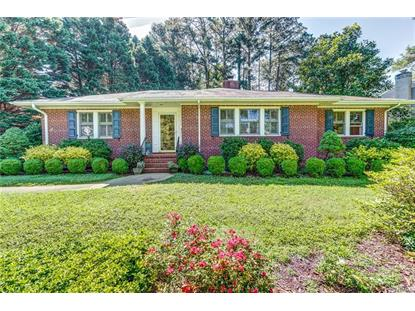 1111 W Durwood Crescent Richmond, VA MLS# 2019786