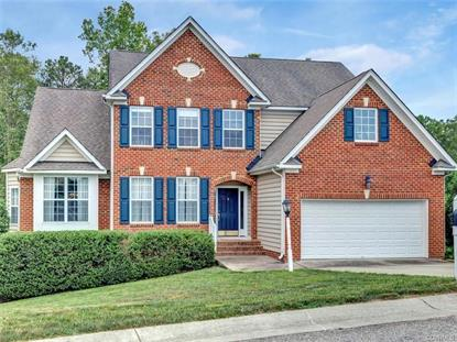 2713 Mill Flume Drive Chesterfield, VA MLS# 2019792