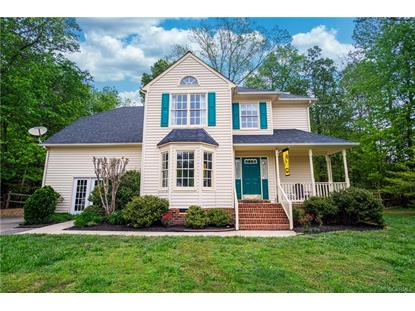 7601 Centerbrook Lane Chesterfield, VA MLS# 2019816