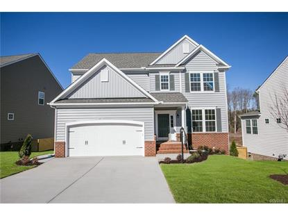 7501 Rouseaux Drive Chesterfield, VA MLS# 2019870