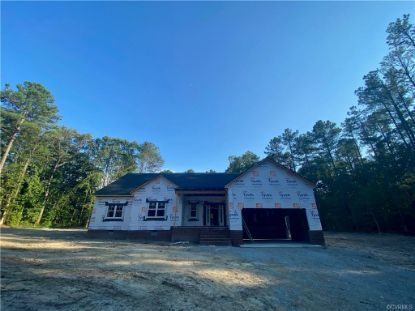 2015 Moseley Road Moseley, VA MLS# 2019876