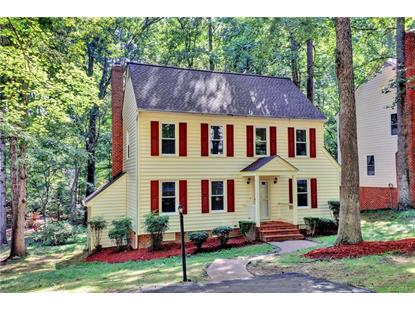 5603 Chatmoss Road Midlothian, VA MLS# 2019881