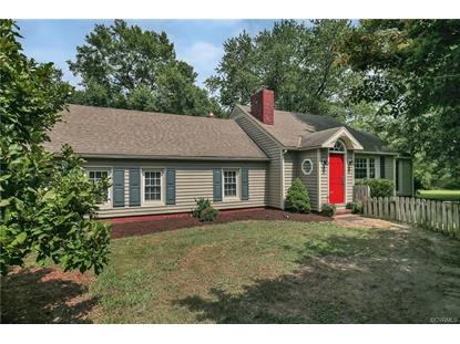2401 Pump Road Henrico, VA MLS# 2019910