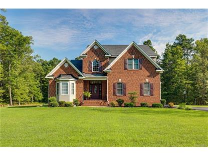 8312 Turner Forest Road Henrico, VA MLS# 2019912