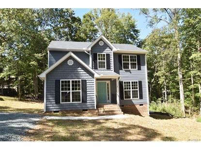 2912 Laketree Court Chester, VA MLS# 2020058