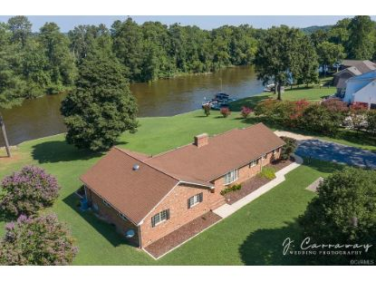 2750 River Run Road Prince George, VA MLS# 2020092
