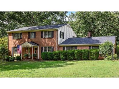 12600 Merry Drive Chester, VA MLS# 2020101