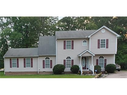 5216 Meadoway Road Chesterfield, VA MLS# 2020113