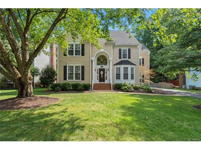 11313 Markham Court Richmond, VA MLS# 2020251