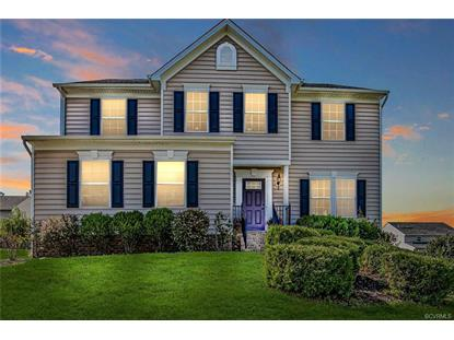 6973 Fox Brush Trail Moseley, VA MLS# 2020390