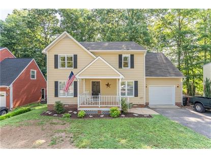 1511 Tackley Place Midlothian, VA MLS# 2020461