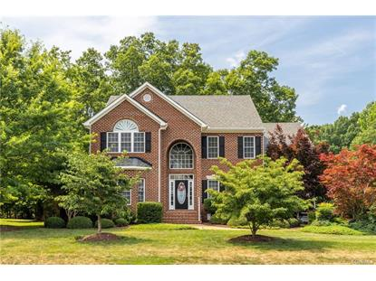 9042 Mahogany Dr  Chesterfield, VA MLS# 2020598