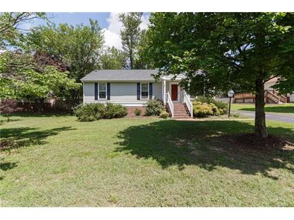 7092 Foxlair Drive Mechanicsville, VA MLS# 2020601