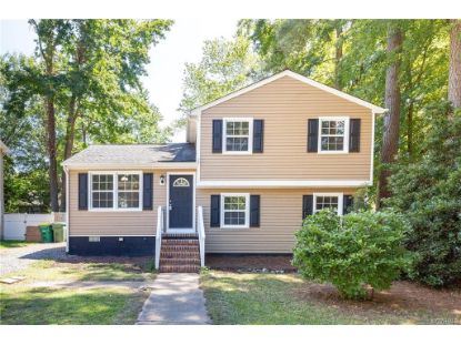 701 Cabin Creek Drive Hopewell, VA MLS# 2020620