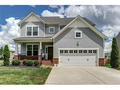 6701 Whisperwood Drive Richmond, VA MLS# 2020648
