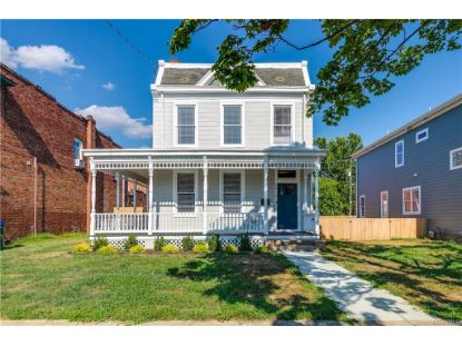2919 Griffin Avenue Richmond, VA MLS# 2020668