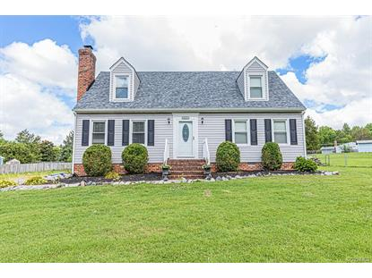 6270 Banshire Drive Mechanicsville, VA MLS# 2020707