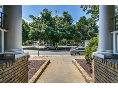 1630 Monument Avenue Richmond, VA MLS# 2020715