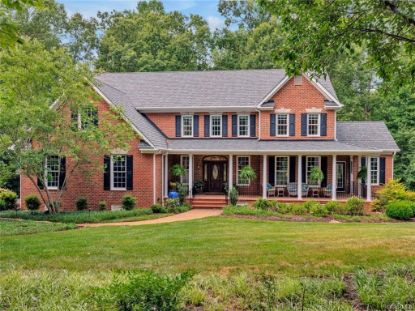 11518 Park Branch Lane Chesterfield, VA MLS# 2020835