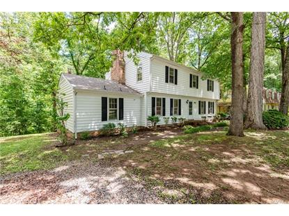 1731 Winding Way Richmond, VA MLS# 2020908