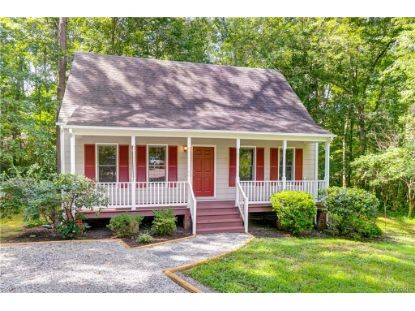 9303 Carriage House Court Chesterfield, VA MLS# 2021118