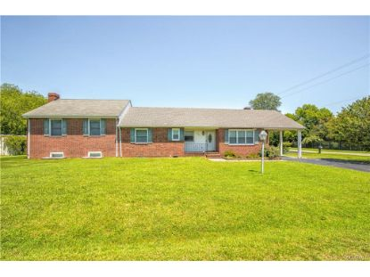 1321 Lemonwood Drive Prince George, VA MLS# 2021194