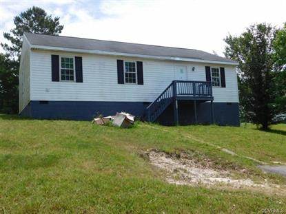 2120 Hazelwood Avenue Hopewell, VA MLS# 2021222