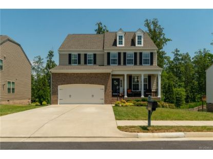 6807 Swanhaven Drive Richmond, VA MLS# 2021334