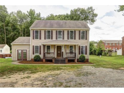 5009 Warwick Road Richmond, VA MLS# 2021393