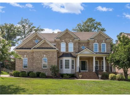 13312 Railey Hill Drive Midlothian, VA MLS# 2021534