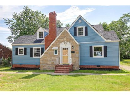 1224 Greystone Avenue Richmond, VA MLS# 2021699