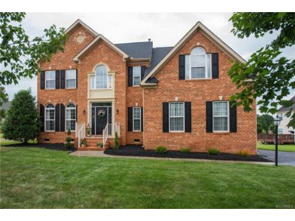 112 Hawk Nest Court Henrico, VA MLS# 2021760