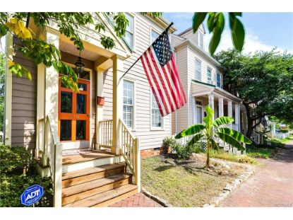 510 N 24th Street Richmond, VA MLS# 2021840