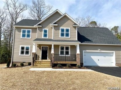 5961 Autumnleaf Drive Richmond, VA MLS# 2021888