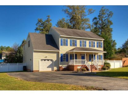 14009 Rockbasket Turn Chester, VA MLS# 2021929