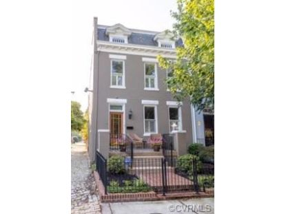 107 N Allen Avenue Richmond, VA MLS# 2021963