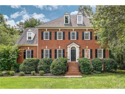 10717 Old Prescott Road Henrico, VA MLS# 2022016