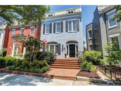 2016 Hanover Avenue Richmond, VA MLS# 2022035