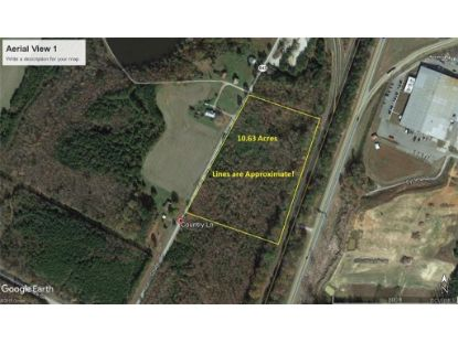 TBD Country Lane  South Hill, VA MLS# 2022167