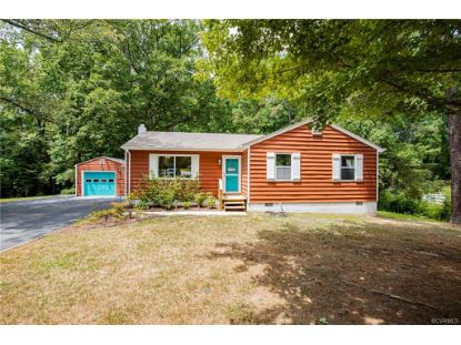 7277 Creighton Road Mechanicsville, VA MLS# 2022235